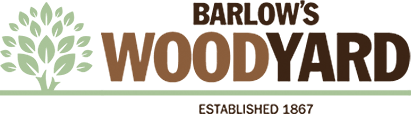 Barlows Woodyard Logo