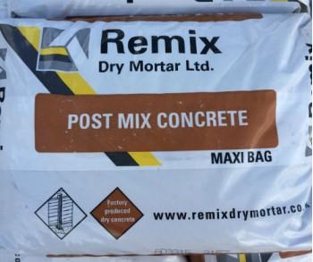20 Kg Post Fix Concrete
