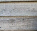 Oak Feather edge Cladding - Linear Meter 200mm x 38mm