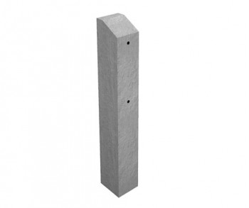 1.0m 75mm x 75mm Concrete Repair Spur