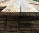 3.6m 28mm x 145mm TRADE Deckboard