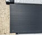 1830mm  Durapost Anthracire Grey Composi