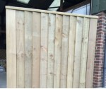 Closeboard gate .900 x .900