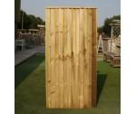 Closeboard gate 1.500h x .900w