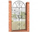 Windsor Metal Gate 1890mm h x 815mm w