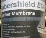 Breathable Membrane 1.5m x 50m