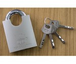 Close Shackle Padlock (65mm)