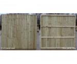 Closeboard panel 6'0 x 6'0