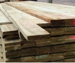 Sawn/Prepared Timber