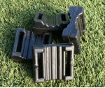 Rubber Block (for 38mm wide stra