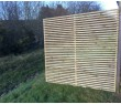 1.8m x 1.8m Contemporary Trellis