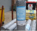 Galvanised & PVC Wire Netting