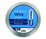 1.6mm x 5Kg coil mild steel wire