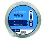 2.5mm x 5Kg mild steel wire ( 120m)